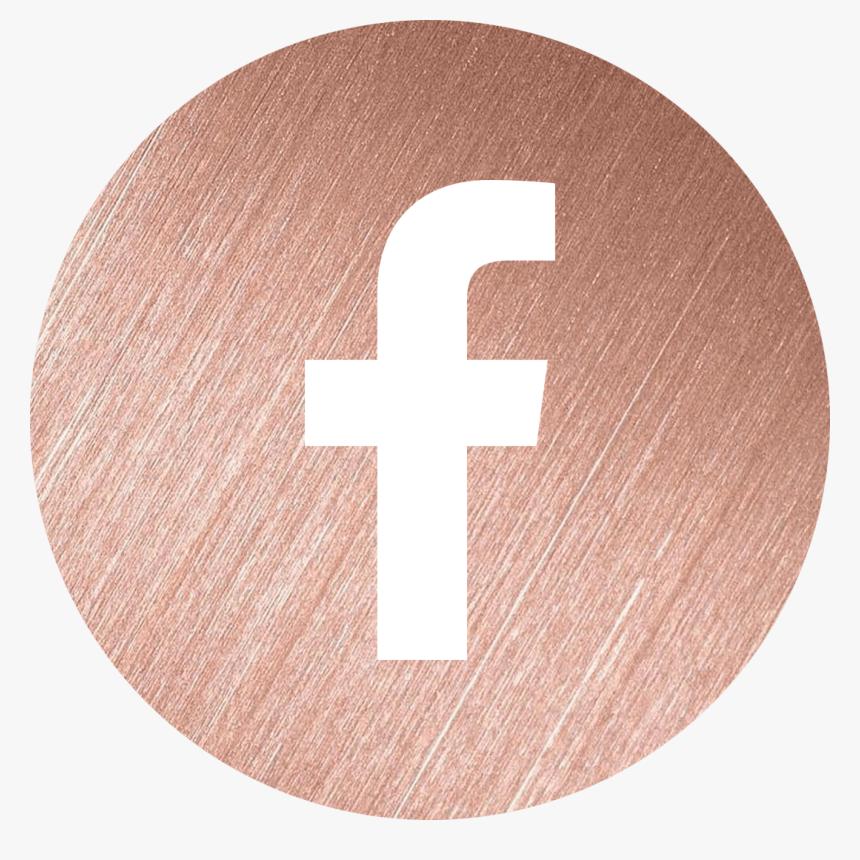 123-1234103_transparent-brown-cross-png-rose-gold-facebook-logo